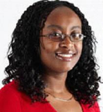 Josephine Kamanthe