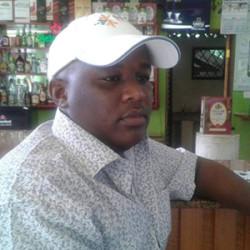 Dommie Ntubiri - Director LYP Kenya