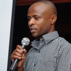 Reuben Shuma - Director LYP Kenya